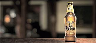 "JELEN ""Pivo"""