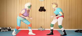 "eBay Amazing items ""Wrestlers"""