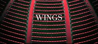 "SHORT FILM ""Wings"""